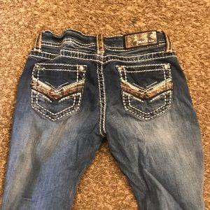 Grace Jeans - LA Grace bootcut jeans